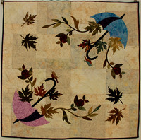 A Celebration of Quilts: 20th Anniversary Exhibit