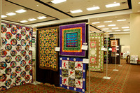 Quilted Expressions Quilt Show 2016  Gallery